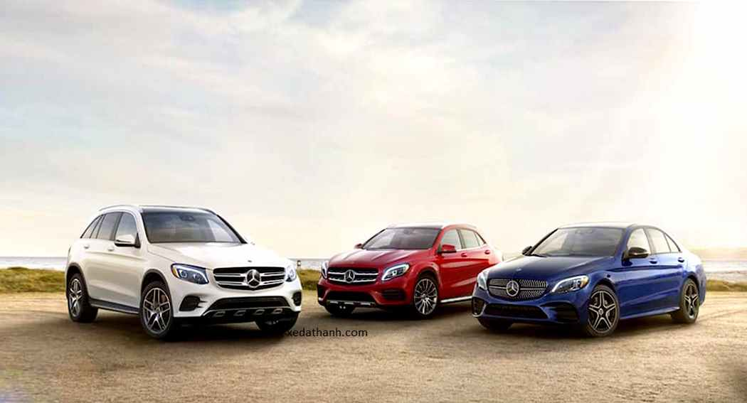 The Mercedes-Benz GLE-Class, formerly Mercedes-Benz M-Class, is a mid-size luxury SUV produced by the German automaker Mercedes-Benz